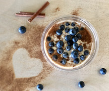 blueberry - the king of antioxidant foods