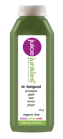 juice junkies dr. feelgood