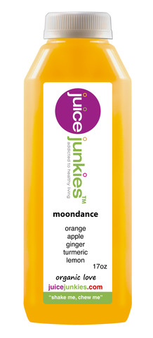 juice junkies moondance