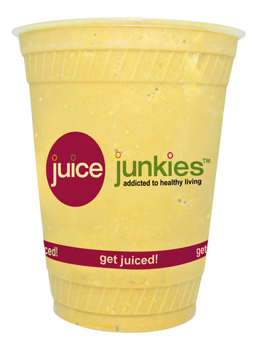sunshine superman superfood smoothie juice junkies