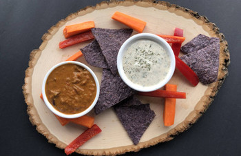 party dips and spreads