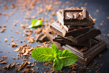 why chocolate is superfood