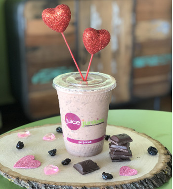 the love bug smoothie